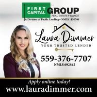 First Capital - Laura Dimmer